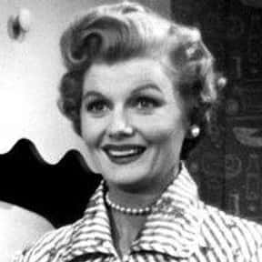 June Cleaver is listed (or ranked) 19 on the list Favorite TV Moms Of All Time