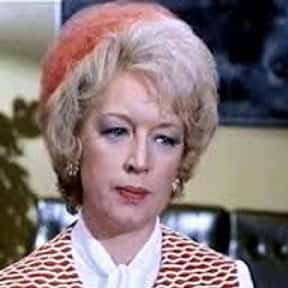 June Whitfield is listed (or ranked) 4 on the list Full Cast of Colour Blind Actors/Actresses