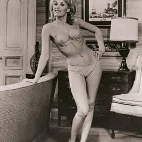 June Wilkinson is listed (or ranked) 8 on the list The Most Beautiful Pin-Up Girls of the '60s