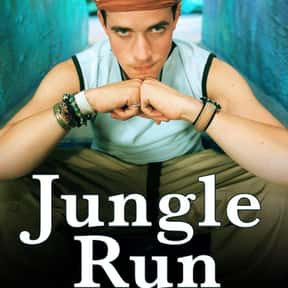 Jungle Run is listed (or ranked) 5 on the list The Best CITV TV Shows