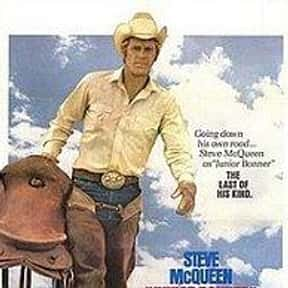 Junior Bonner is listed (or ranked) 2 on the list The Best Rodeo Movies