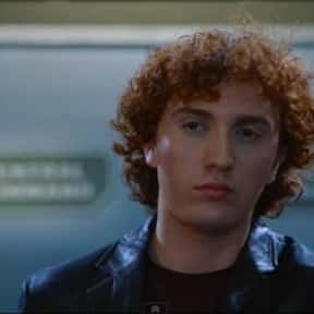 Juni Cortez is listed (or ranked) 17 on the list The Funniest Spy Movie Characters