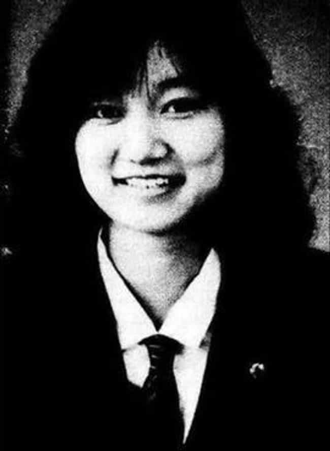 Junko Furuta is listed (or ranked) 3 on the list 16 Killers Who Deliberately Prolonged Their Victims' Suffering