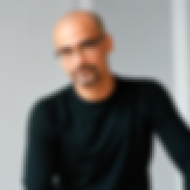 Junot Díaz is listed (or ranked) 2 on the list Famous Kean University Alumni