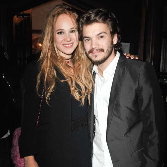 Juno Temple is listed (or ranked) 2 on the list Emile Hirsch Loves and Hookups