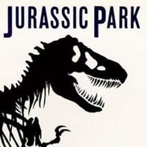 Jurassic Park is listed (or ranked) 23 on the list The Greatest Science Fiction Novels of All Time