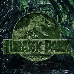 Jurassic Park is listed (or ranked) 5 on the list The Best Monster Movies