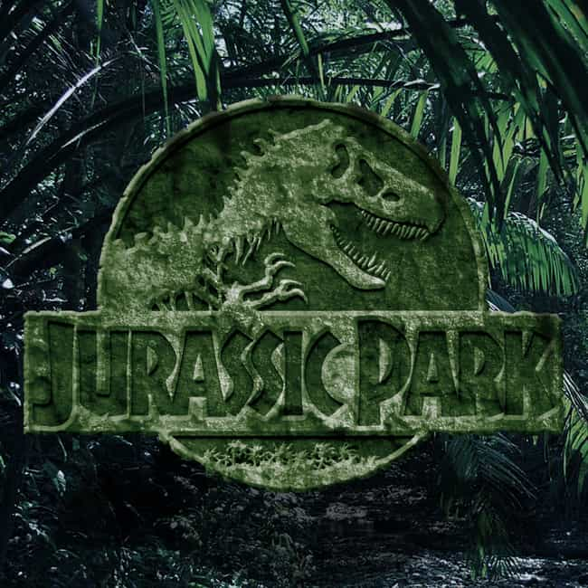 Jurassic Park is listed (or ranked) 4 on the list The Very Best Geeky Shows & Movies, Ranked