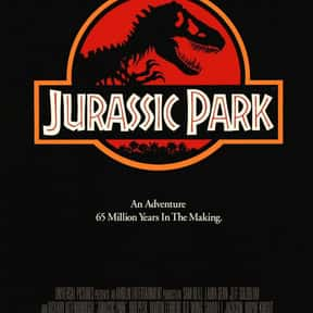Jurassic Park is listed (or ranked) 1 on the list The Best Adventure Movies That Take Place in the Jungle