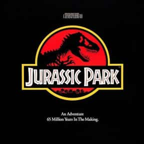 Jurassic Park is listed (or ranked) 3 on the list The Best PG-13 Action Movies