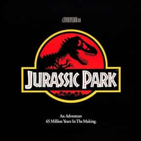 Jurassic Park is listed (or ranked) 20 on the list The Greatest Animal Movies Ever Made