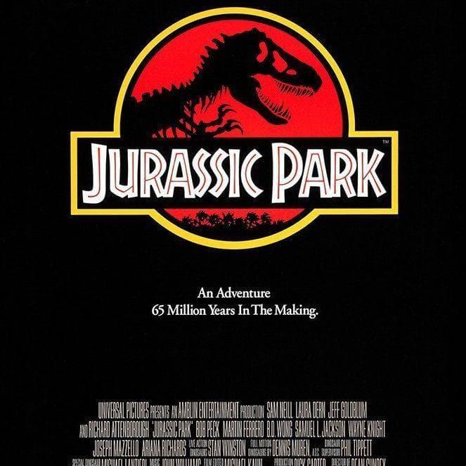 Random Greatest Dinosaur Movies