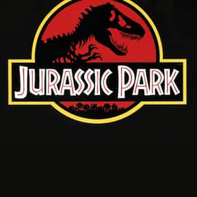 Jurassic Park is listed (or ranked) 8 on the list The Highest-Grossing PG-13 Rated Movies Of All Time