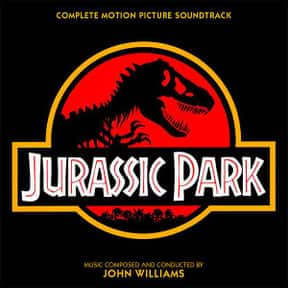 Jurassic Park is listed (or ranked) 4 on the list The Best Thriller Movies of the 1990s