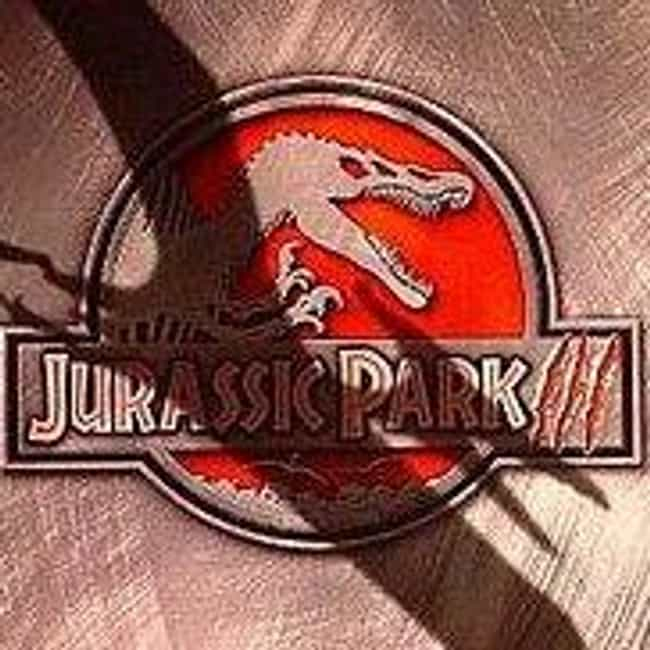Jurassic Park III is listed (or ranked) 4 on the list The Best Jurassic Park Movies