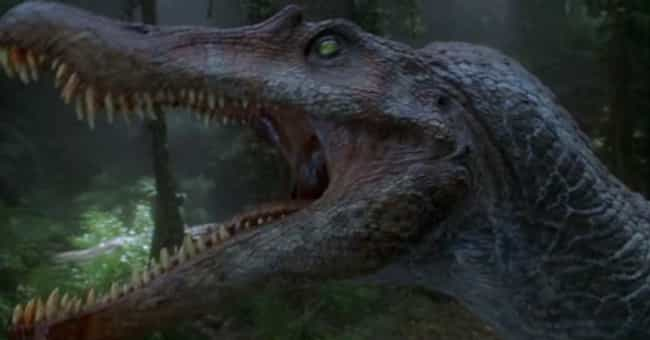 Jurassic Park III is listed (or ranked) 2 on the list Plot Holes That Will Ruin Your Favorite Action Movies
