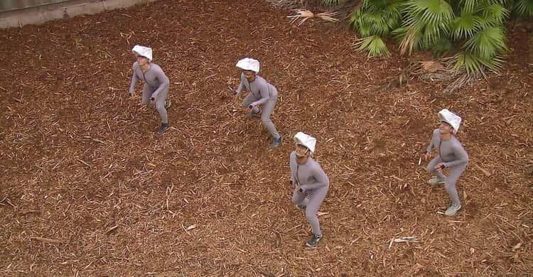 Raptors From Jurassic World To Be Awarded Lifetime SAG-AFTRA Membership