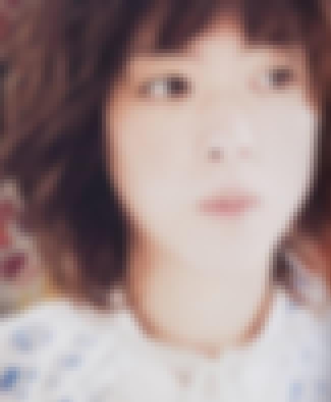 Juri Ueno is listed (or ranked) 2 on the list Okaasan to Issho Cast List