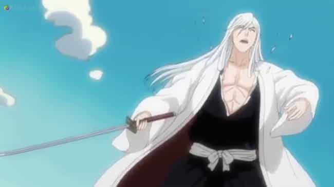 Jūshirō Ukitake is listed (or ranked) 4 on the list Which 'Bleach' Character Are You, Based On Your Zodiac Sign?