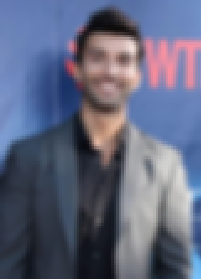 Justin Baldoni is listed (or ranked) 3 on the list Famous People You Didn't Know Practiced Baha'i Faith