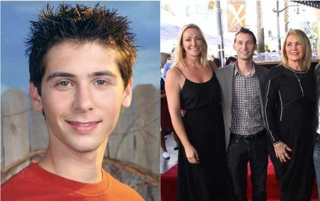 Justin Berfield is listed (or ranked) 2 on the list The Cast Of 'Malcolm In The Middle' - Where Are They Now?