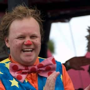 Justin Fletcher is listed (or ranked) 17 on the list Famous Voice Actors from England