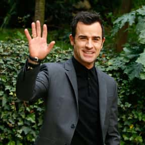 Justin Theroux is listed (or ranked) 14 on the list Full Cast of Charlie's Angels: Full Throttle Actors/Actresses
