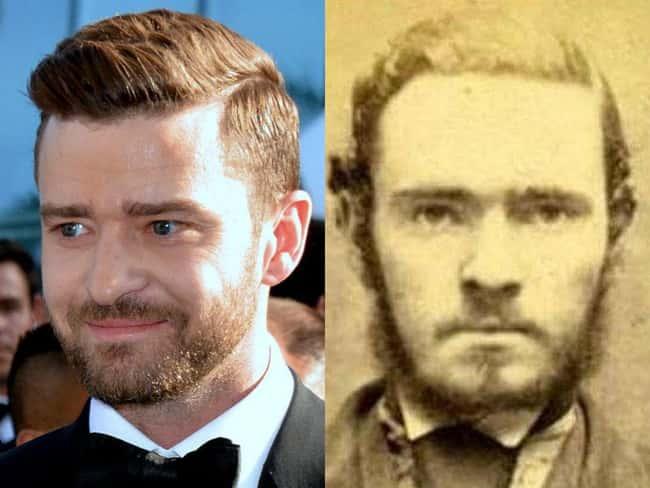 justin timberlake photo u216?w=650&q=60&fm=jpg - Découvrez les célébrités qui ont des jumeaux historiques
