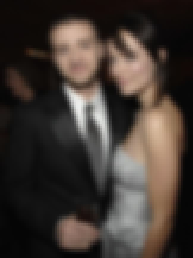 Justin Timberlake is listed (or ranked) 3 on the list Olivia Wilde Loves and Hookups