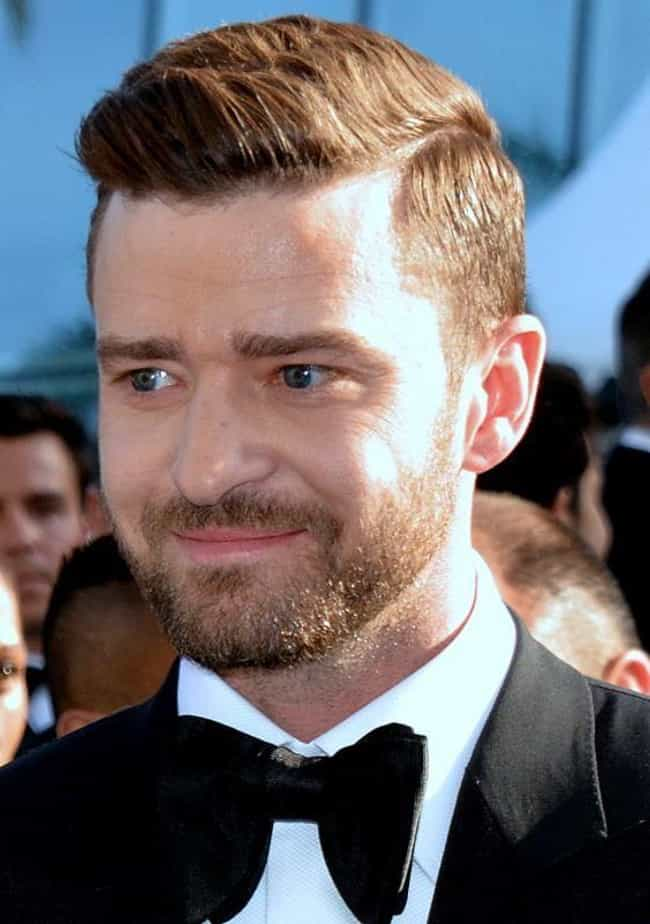 Justin Timberlake is listed (or ranked) 7 on the list 31 Celebrities You Didn't Know Have Side Businesses