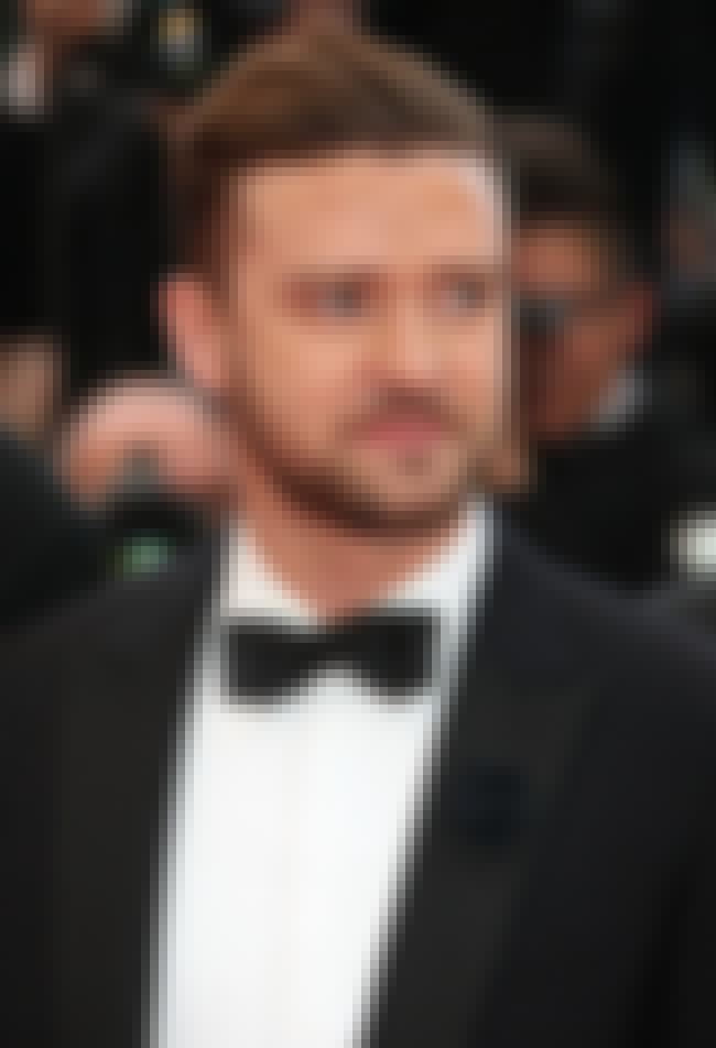 Justin Timberlake is listed (or ranked) 6 on the list 31 Celebrities You Didn't Know Have Side Businesses