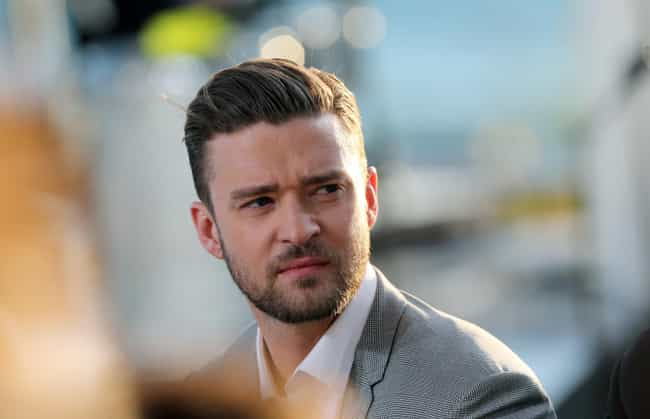 Justin Timberlake is listed (or ranked) 2 on the list 50+ Musicians of Irish Descent