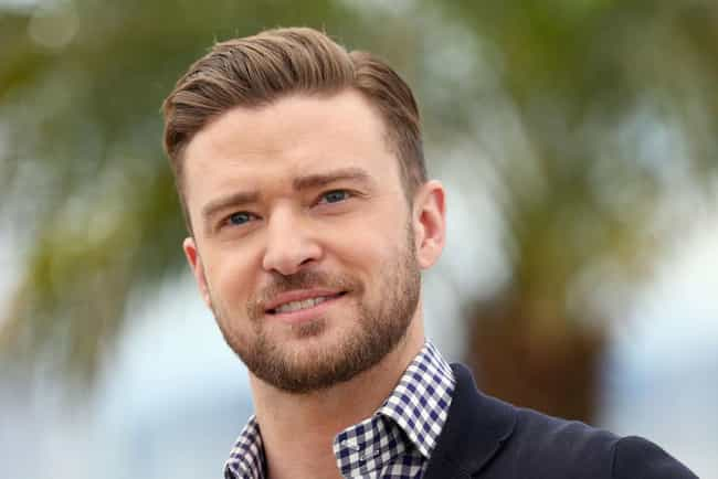 Justin Timberlake is listed (or ranked) 1 on the list Celebrities with Learning Disabilities