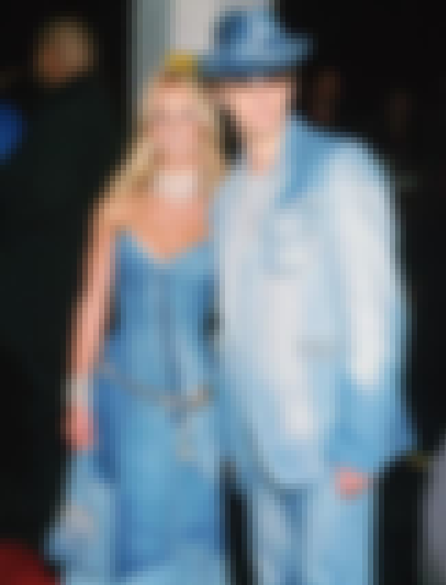 Justin Timberlake is listed (or ranked) 3 on the list Famous Friends of Britney Spears