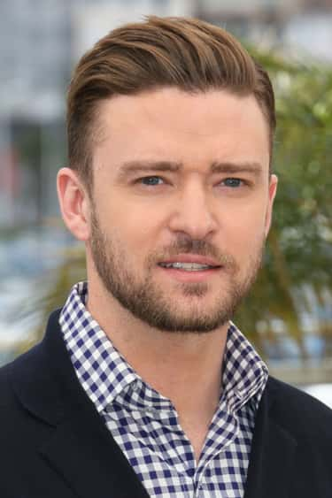 Justin Timberlake is listed (or ranked) 1 on the list Famous Male Dancers