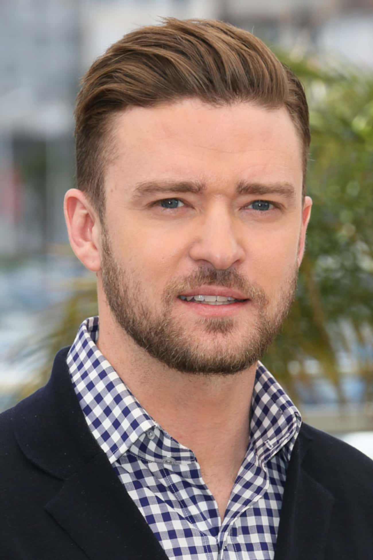 Justin Timberlake is listed (or ranked) 3 on the list Famous Male Singer-songwriters