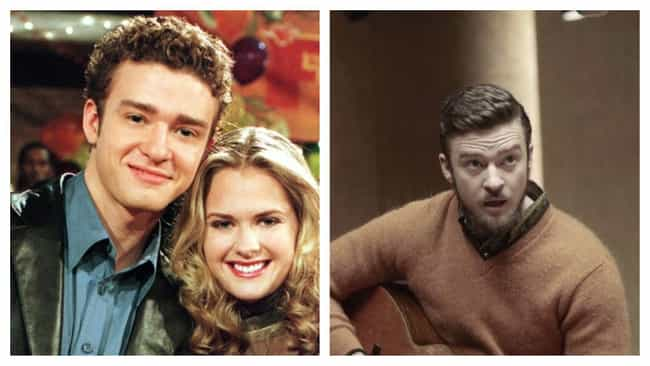 Justin Timberlake is listed (or ranked) 4 on the list Disney Channel Original Movies With Actors Who Are Mega-Famous Now