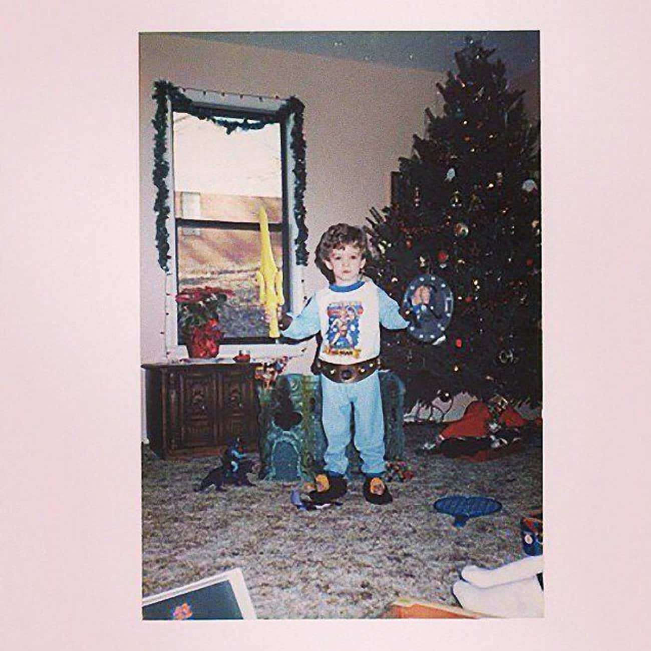 Little Justin Timberlake Cashe is listed (or ranked) 3 on the list 24 Adorable Old Photos of Celebrities Their Moms Would Probably Love to Show You