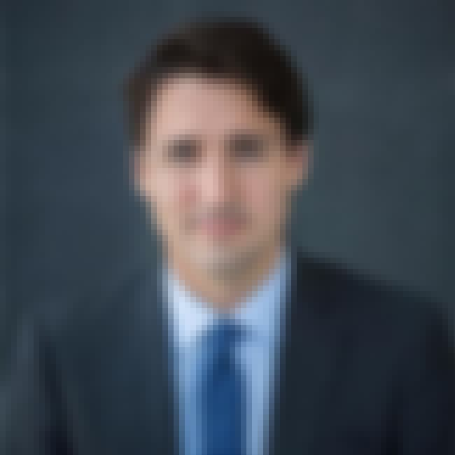 Justin Trudeau is listed (or ranked) 1 on the list The Hottest Male World Leaders