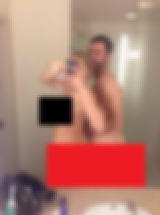 Justin Verlander is listed (or ranked) 3 on the list The Greatest Leaked Nude Celebrity Photos of All Time