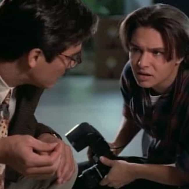 Justin Whalin is listed (or ranked) 4 on the list The Best Actors Who Played Jimmy Olsen