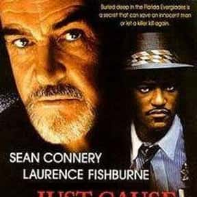 Just Cause is listed (or ranked) 13 on the list The Best Laurence Fishburne Movies