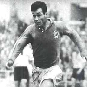 Just Fontaine is listed (or ranked) 16 on the list The Best French Soccer Players & Footballers of All Time