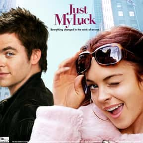 Just My Luck is listed (or ranked) 24 on the list The Best Romantic Movies Set in New York