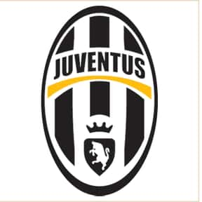 Juventus F.C. is listed (or ranked) 1 on the list The Best Current Soccer (Football) Teams