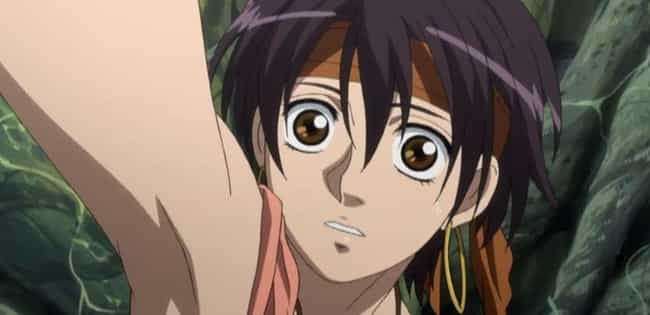 Jyu-Oh-Sei is listed (or ranked) 3 on the list 15 Great Anime We Guarantee You Haven't Seen