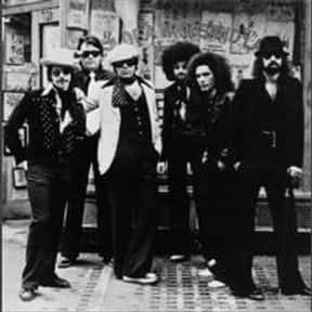 The J. Geils Band is listed (or ranked) 20 on the list The Strangest Opening Act Bookings Ever