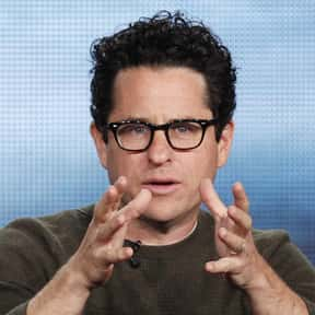 J.J. Abrams is listed (or ranked) 10 on the list List of Jewish Film Directors
