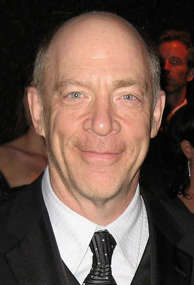 J.K. Simmons is listed (or ranked) 2 on the list The Top Actors Who Should Play J. Jonah Jameson