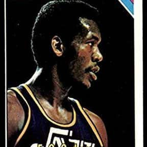 E. C. Coleman is listed (or ranked) 7 on the list The Best NBA Players from Mississippi